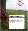 cover Vandaar Flevoland editie 2