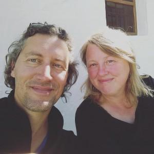 Guus Daamen & Mariska Bronstring